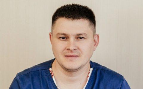 Сайфутдинов Эмиль Наильевич