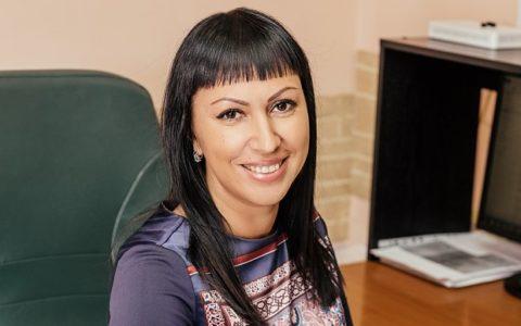 Ролюк Марина Александровна